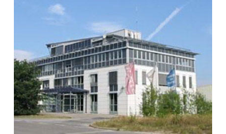 Stadtwerke Schwabach GmbH