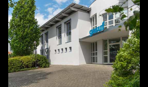 Gasversorgung Unterfranken GmbH, HV Würzburg