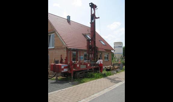 Brunnenbau Weikert GmbH & Co. KG