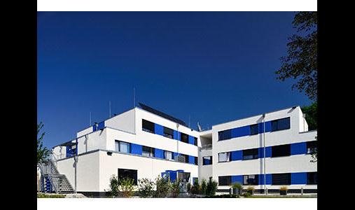 ALHO Systembau GmbH Niederlassung Ost