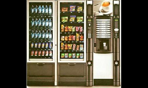 Engelmann Automaten