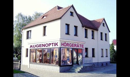 Häntsch Optik & Hörgeräte