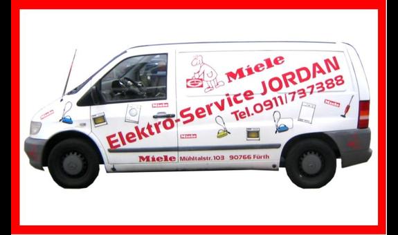 Elektro-Service Jordan GmbH