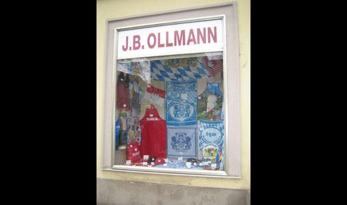 Bild 6 Ollmann in Bamberg