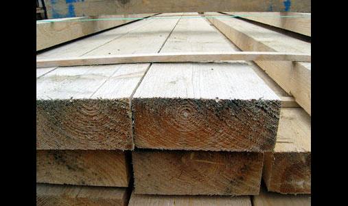 Holzfachmarkt R. Niese