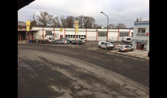 Kfz-Werkstatt Fuss GmbH