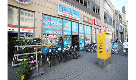 An- & Verkauf One 2 Buy GmbH