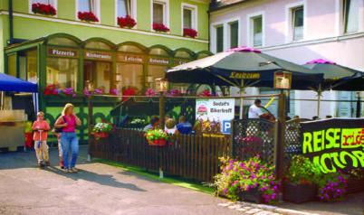 Ristorante Pizzeria Ratsstuben, Inh. Sedat Tasdelen
