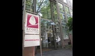 Logo von Acorn Treppenlifte GmbH