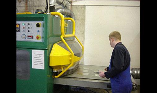 Emil Wirth Maschinenbau GmbH
