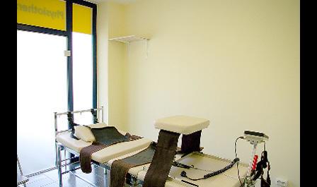 Therapieverbund Radeberg GmbH Praxis für Ergotherapie