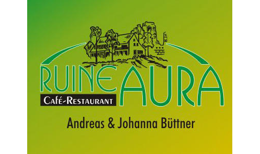 Cafe u. Restaurant Ruine Aura