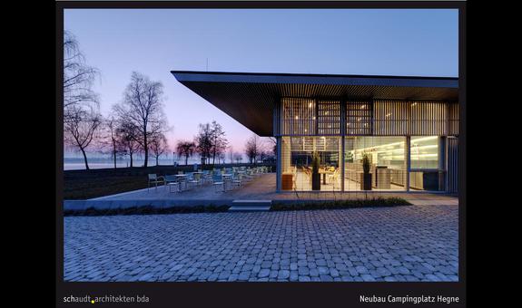 schaudt architekten gmbh Architekturbüro