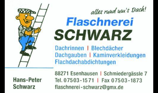 Flaschnerei Schwarz