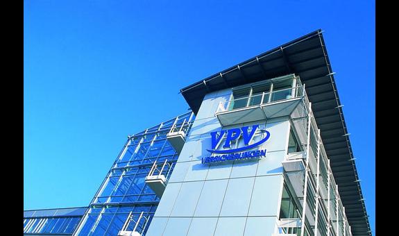 Logo von VPV Versicherungen