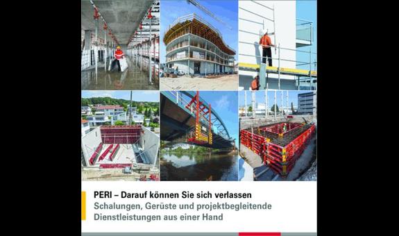 PERI GmbH Niederlassung Stuttgart
