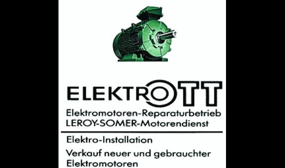 Elektro Ott GmbH