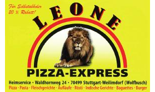 LEONE Pizzaexpress