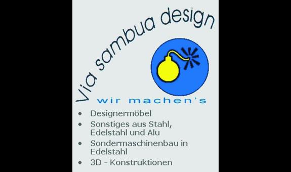 Via sambua design
