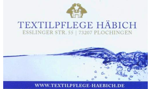Textilpflege Häbich