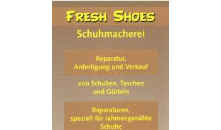Logo von Fresh Shoes Manfred Meyer
