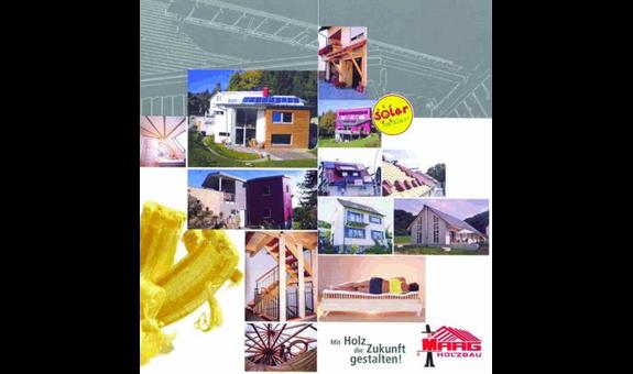 MAAG Holzbau GmbH