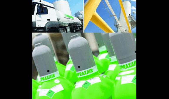 Praxair Deutschland GmbH