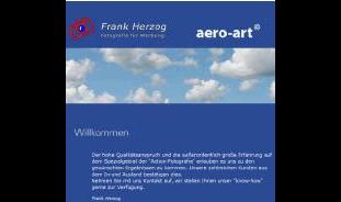 aero-art Frank Herzog, Fotografie für Werbung