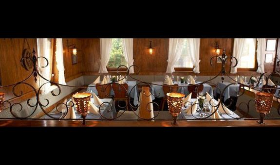 ANKER Hotel - Restaurant