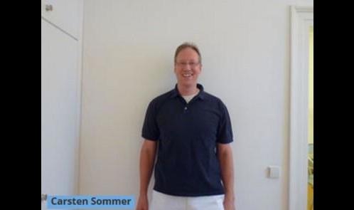 Carsten Sommer Zahnarztpraxis in Esslingen.