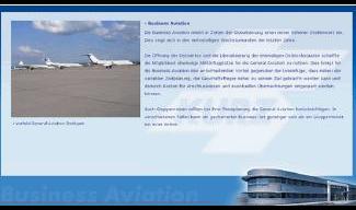 Kurz Aviation Service Business Aviation Center Stgt. GmbH