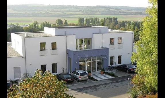 Psychotherapeutisches Zentrum Kitzberg-Klinik