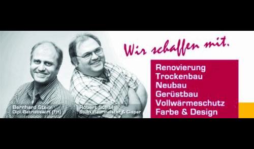 Steibl Stukkateurmeisterbetr. GmbH
