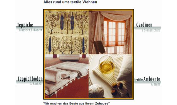 Logo von SATTLER Raum und Textil GmbH