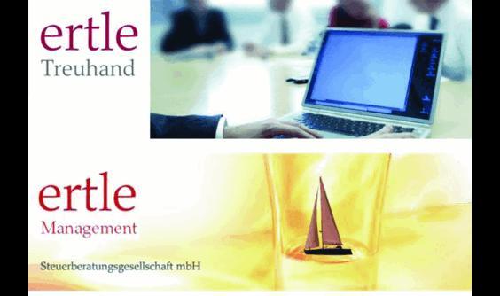 Ertle Treuhand Steuerberatungsgesellschaft mbH