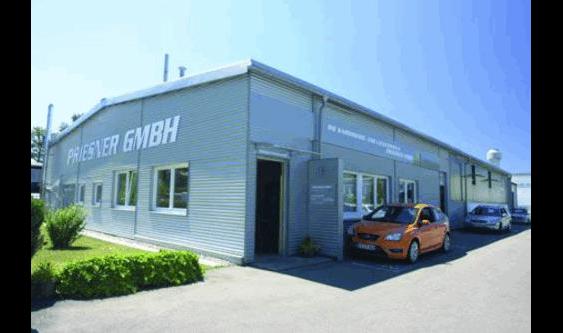 Priesner GmbH