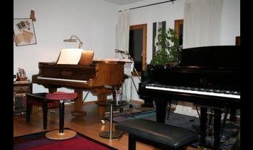 Klavierunterhaltung Musikentertainment, Matthias Zumbroich