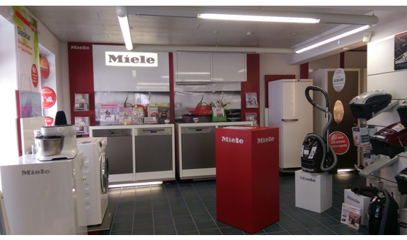 Elektro Brück - Elektrofachgeschäft + Haushaltsgeräte - Inh. Klaus Brück