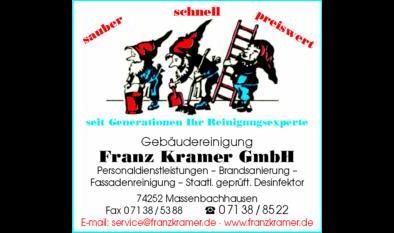Franz Kramer GmbH
