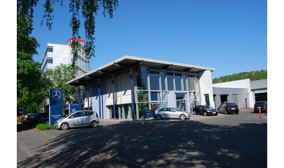 Autohaus Seeger GmbH & Co. KG, Mercedes Benz Service & Vermittlung