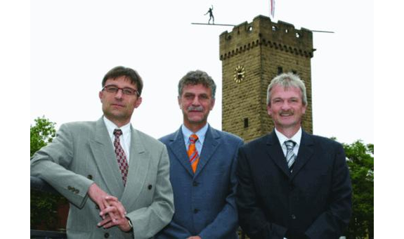 Anwaltsbüro Böhner, Kießelbach und Kollegen Rechtsanwälte Steuerberater