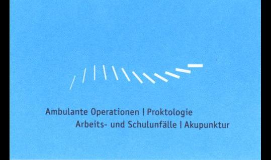 Chirurgische Praxis Eibner + Reber Dr.med.