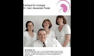 Pudel Alexander Dr.med. Facharzt für Urologie