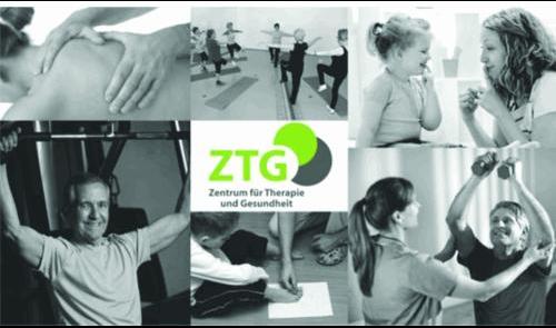 ZTG Zentrum für Therapie u. Gesundheit