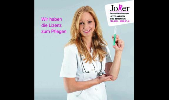Joker Personaldienstleistungen GmbH