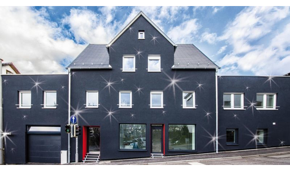 Architektur- u. Planungs GmbH CAVADINI