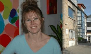 Jekelfalussy Nadine Dr. (Msc) Kieferorthopädie
