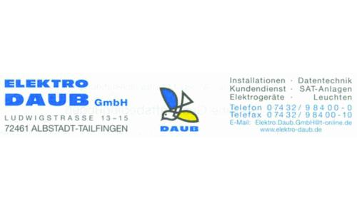 Elektro Daub GmbH