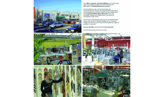 Boesner GmbH