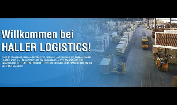 Haller GmbH & Co.KG Internationale Spedition